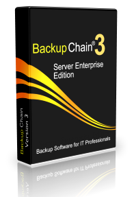 BackupChain Server Edition