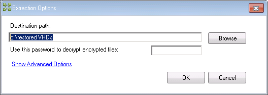 how to send a file to hyper-v