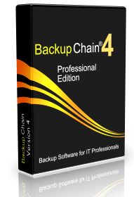 BackupChain Professional Edition